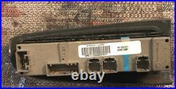 03 04 05 06 Sierra Silverado 2dr Driver Master Power Window Switch GM 15125141