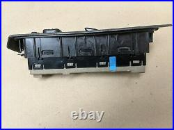 03 06 Gmc Sierra Chevy Silverado 2d Cab Master Power Window Switch 15112969