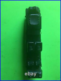03-06 Silverado 1500-2500-3500 Driver Left Side Master Power Window-switch Oem