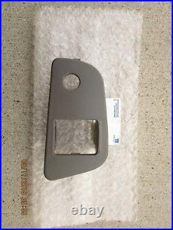03 07 Chevy Express Front Left Side Master Power Window Switch Bezel Trim New
