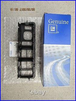 03 07 Hummer H2 Luxury Sport 6.0l V8 Master Power Window Switch Bezel Trim New
