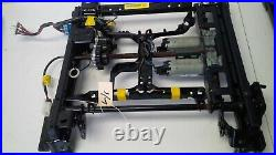 04 05 06 Pontiac GTO Power Seat Track GOOD USED Left DRIVER 2004 2005 2006