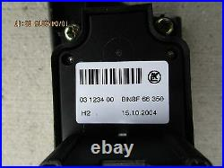 04 08 MAZDA3 S i DRIVER LEFT SIDE MASTER POWER WINDOW SWITCH BN8F-66-350A