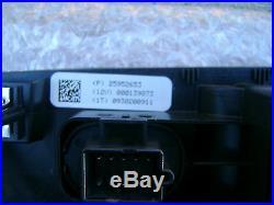 07 10 Chevy Silverado 1500 Gmc Sierra Master Power Window Switch Brand New