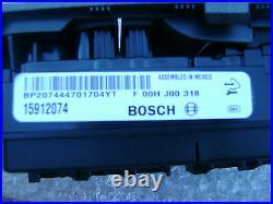 07 10 Chevy Silverado 1500 Lt Ltz Master Power Window Switch Brand New