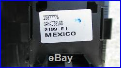 07 10 Chevy Silverado Gmc Sierra Passenger Side Power Window Switch Brand New