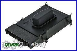 07-20 Jeep Dodge Chrysler Front Left Side Power Seat Switch Oem Mopar Genuine