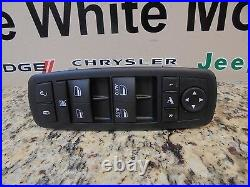 11-18 Ram 1500 2500 Journey 300 Front Left Driver Master Power Window Switch OEM