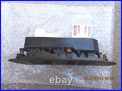 12 15 Toyota Tacoma Pre Runner Trd Crew Cab 4d Master Power Window Switch