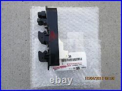 14 19 Toyota Tundra Platinum 4d Cab Master Power Window Switch New 0c040