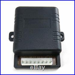 1939-1960 POWER door locks lock kit ELECTRIC Conversion hot rod street rat Track