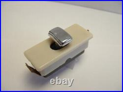 1946 1947 1948 BUICK CADILLAC POWER WINDOW SWITCH Original Works Perfectly Seat