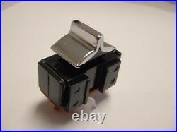 1955 1957 Cadillac Chevy 1956 1962 Corvette Nos Power Window Switch 4634122