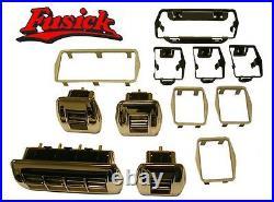 1955-1957 Chevrolet and Pontiac All Models Power Window Switch Kit 1956