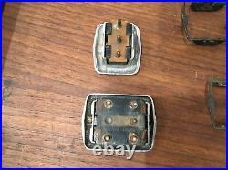 1956-62 CORVETTE POWER WINDOW SWITCHES 1957 1958 1959 1960 1961 Nomad Chevrolet