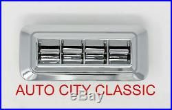 1959 1968 Chevy Power Window Switches Buick Cad Olds Pont Set Orig GM Style