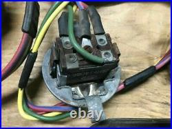1960-1964 Ford Power Window Switch Set 1961 1962 1963 Galaxie Edsel Mercury