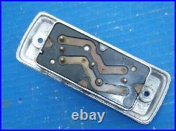 1961 62 63 64 65 66 67 68 69 70 71 Cadillac Power Seat Switch PONTIAC buick olds