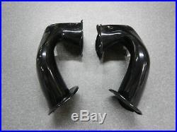 1963 1964 1965 Buick Riviera Power Window Wire Conduit Boots Pair Door Jamb Boot