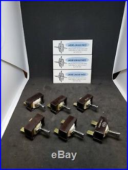 1963 1964 1965 Lincoln Continental REBUILT Power window switches
