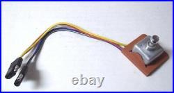 1964 1965 1966 Ford Thunderbird New Power Seat Switch 4 Way