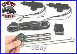 1964-1991 Mustang POWER door locks Mustang ELECTRIC door locks