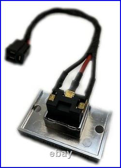 1965-1966 Corvette Power Antenna Switch