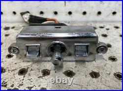1966 1976 Cadillac 6-Way Power Bench Seat Switch