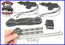 1967-1974 Barracuda POWER door locks Barracuda ELECTRIC door locks