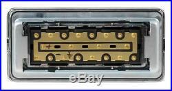 1969-77 Mopar Power Window Switch 4 Window Concave Buttons