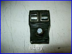 1972-1976 Lincoln Continental Mark IV 1981-89 Town Car 6 Way Power Seat Switch
