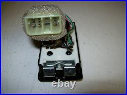 1986-1988 86 88 Mazda RX7 RX-7 13B FC3S4 DRIVER Left Master Power Window Switch