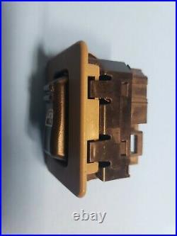 2000-2002 Chevrolet GMC Power Window Switch Control Rear Right Left Side OEM