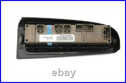 2003-2006 Chevy Silverado Driver Left Side Power Window Master Switch 15202848