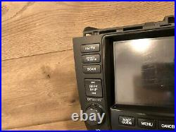 2003 2007 Honda Accord CD Navigation Screen Map Monitor Radio Stereo Climate Oem