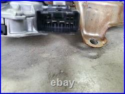 2004-2009 Lexus RX350 RX400H RX330 Hatch Trunk Motor Closing Mechanism OEM