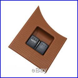 2006-2008 Mazda MX-5 Center Console Power Window Master Switch Control Tan OEM