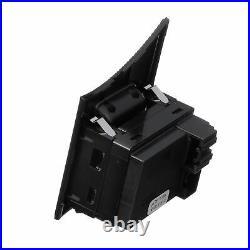 2006-2008 Mazda MX-5 Miata Black Console Power Window Switch OEM NE51-66-350-02