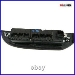 2007-2009 Chevy Suburban Tahoe Driver Left Side Power Window Switch 15906881