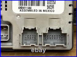 2007-2014 Cadillac Escalade Front Right Passenger Seat Heated Control Module OEM