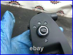 2014 Audi A4 S4 Rs4 B8 B8.5 Window Control Power Folding Mirrors Switch Panel