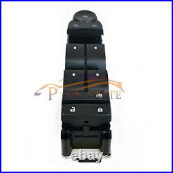20877335 A+ Master Power Window Switch 20835552 for Chevrolet 2007-2013 Suburban
