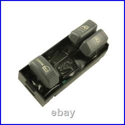 2DR DRIVER SIDE MASTER POWER WINDOW SWITCH For 95-01 CHEVY GMC C1500 C2500 K3500