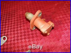 64 65 66 Pontiac Tri-power Vacuum Linkage Actuator Control Thremo Switch