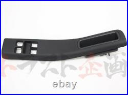 663111408 OEM Power Window Switch Cover RHS Front Finisher GTR R33 BCNR33