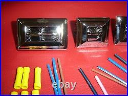 82 87 Gmc C10 K5 Chevy Truck Power Door Lock Window Switch Repair Kit Pigtail