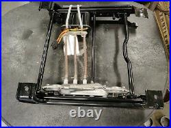 88-96 Corvette C4 Flat Pin Power Seat Track FULLY REBUILT No CORE