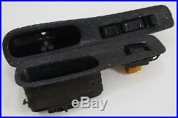 89-93 RHD Nissan JDM Silvia S13 240sx OEM Power Window Switch Control LH+RH SET