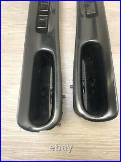 89-94 Nissan 240sx Drivers Power Window Switch Door Handle Pull S13 OEM