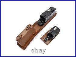 90-96 Nissan 300ZX Fairlady Z Z32 OEM Master Power Window Lock Switch Left Right